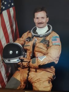 Col. Mike Phillips